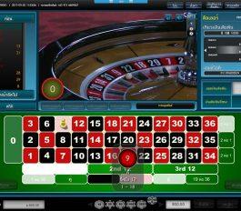รูเล็ต maxbet casino
