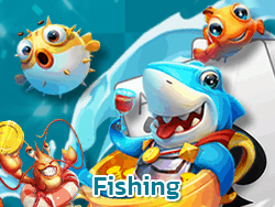 เกมยิงปลา Urobet